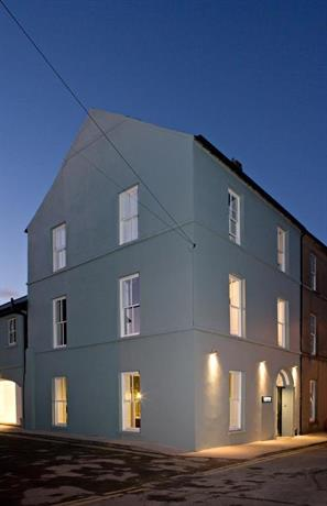 Tannery Townhouse