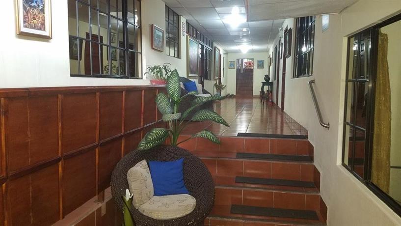 Hotel Estancia de Don Roberto