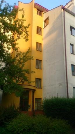Solskiego Apartments