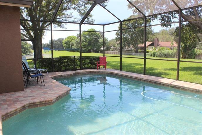 Pine Warbler Pool Home