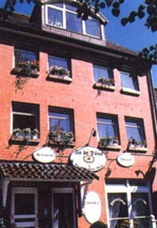Hotel In De Dons Hamburg