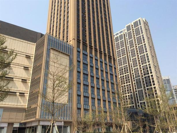 Guangzhou Yuanyi Hotel Apartment Pazhou International Exhibition Centre Branch