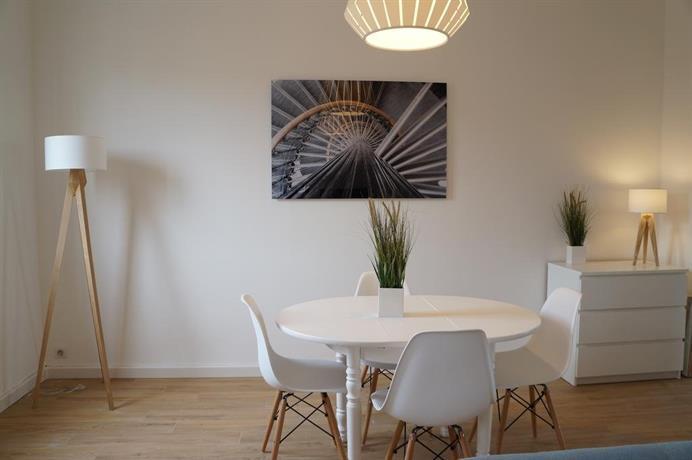 Appartement design scandinave vue sur mer marseille - Appartement design scandinave emmahos ...