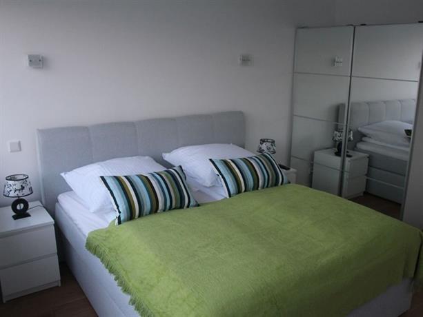 MK Apartments
