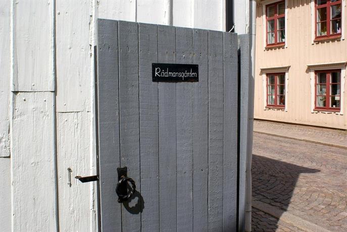 Radmansgarden