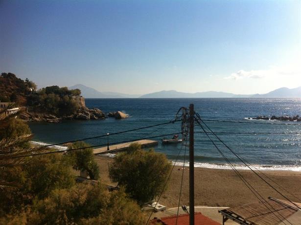 Melissa Rooms Agios Kirykos