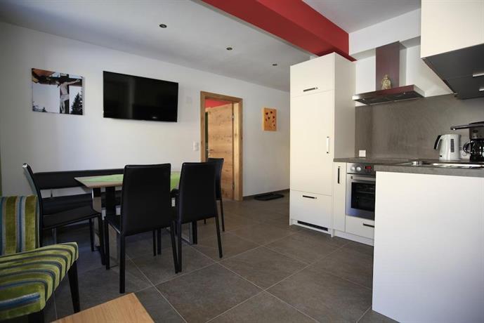 Rex apart nauders nodrio confronta le offerte for Nauders appartamenti