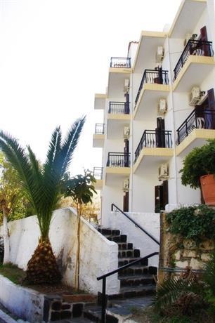 Hotel Rena Agios Kirykos
