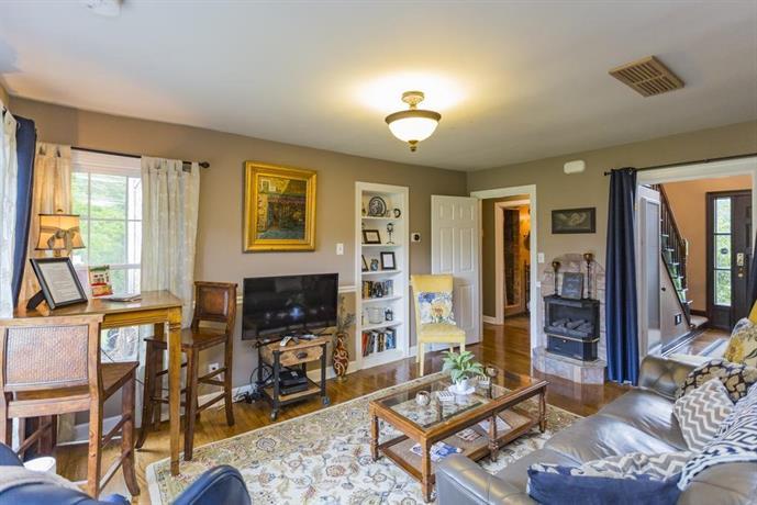 Nashville tn vacation rentals compare deals for Cabin rentals vicino a nashville tn