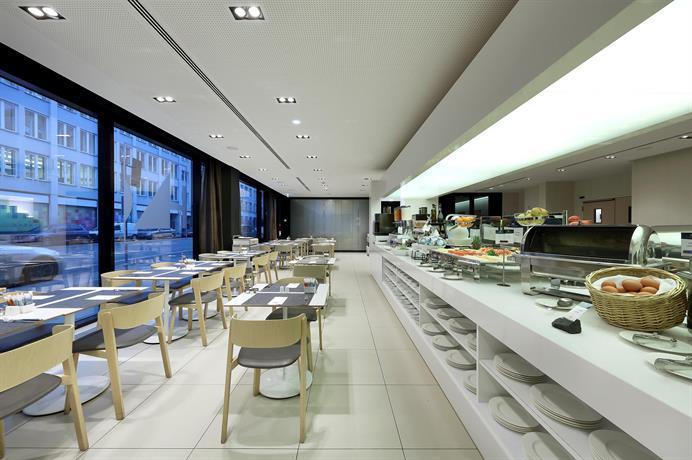 Eurostars Book Hotel Munchen Die Gunstigsten Angebote