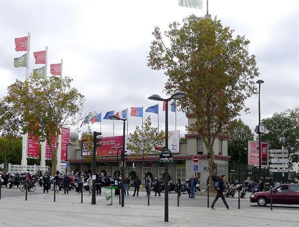 Studio parc des expositions paris compare deals - Parc des expositions porte de versailles parking ...