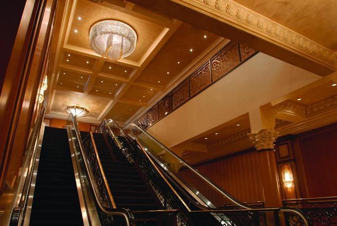 Horseshoe Casino Indiana Hotel Deals