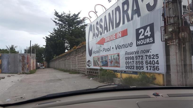 Cassandras Place