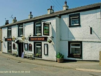 The Craven Heifer Hotel