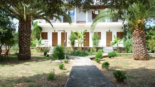 Villa Alexandra Roda