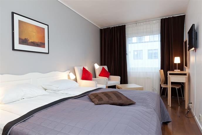 Bodo Hotel