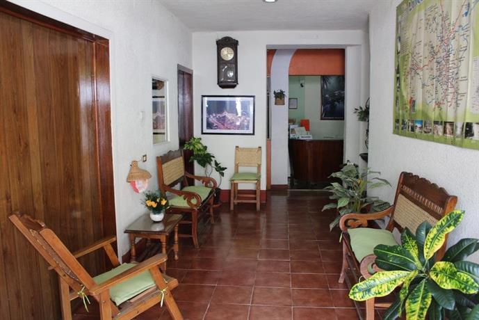 Hotel Gonzalez Tamazunchale