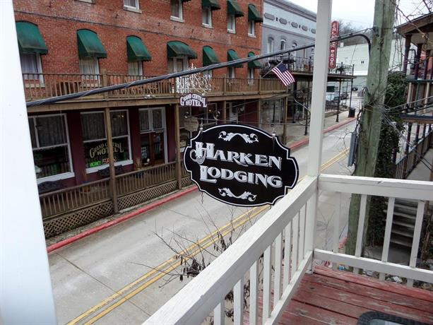 Harken Lodging Vacation Rentals