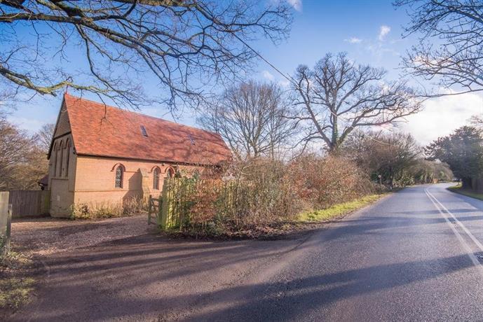 The Chapel Botley