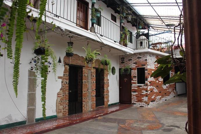 Hotel Calle Ancha
