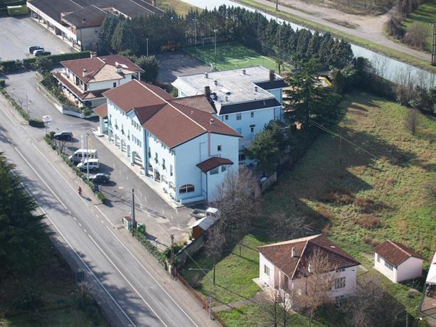 Hotel ai Cacciatori