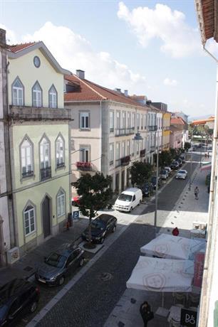 Apartamento Dom Goncalo Pereira