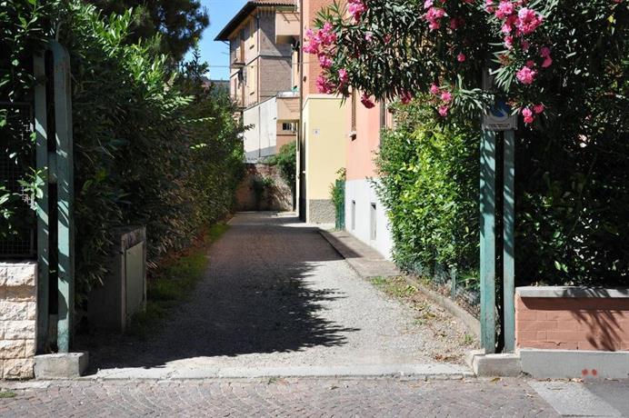 Casa Ardizzoni