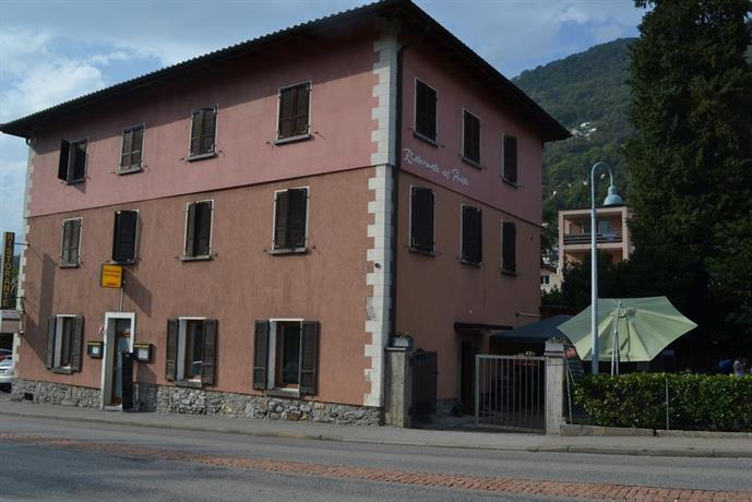 Ristorante Del Ponte