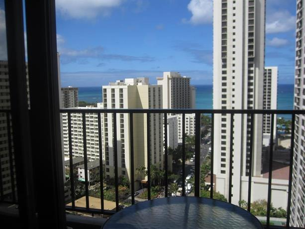 One-Bedroom Apartment in Oahu, Honolulu - Compare Deals
