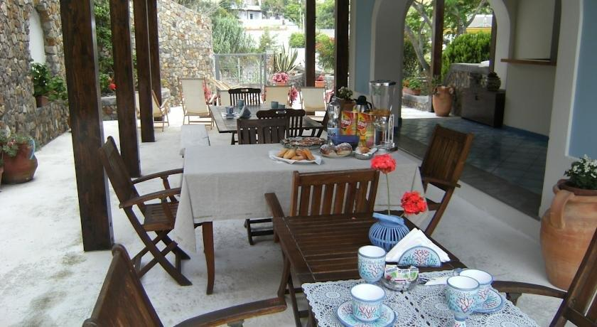 Villa Acacia Ponza - Compare Deals