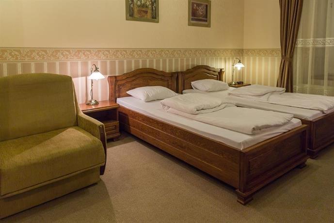 Hotel Staromiejski Chelm