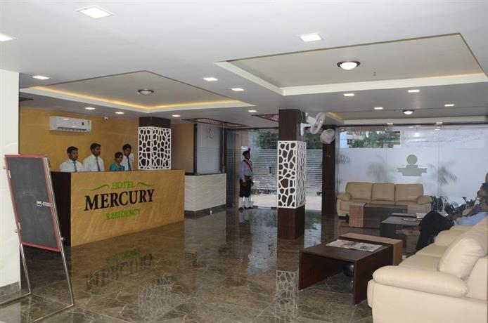 Hotel mercury residency ranchi comparer les offres for Comparer les hotels