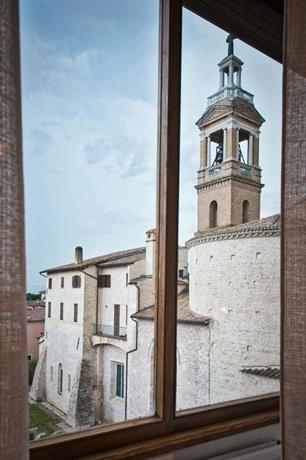 Hotel San Sisto Foligno