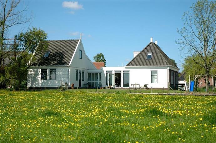 Amsterdam Farmland