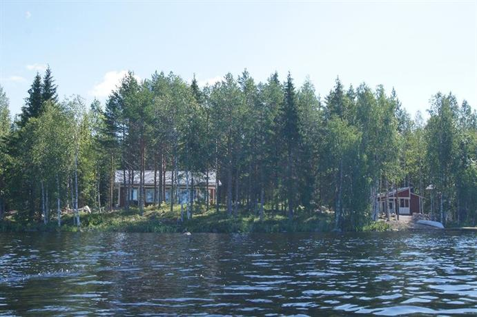 Villa Mantyrinne