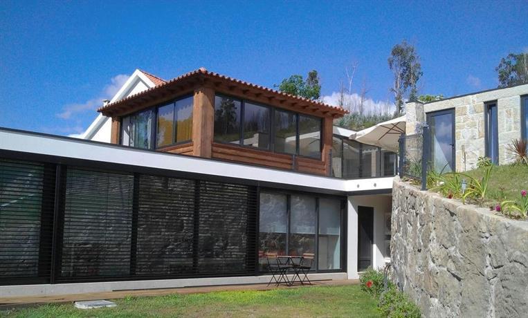 Casa da Bouca Arcos De Valdevez