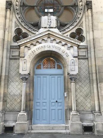Le Temple Verdun