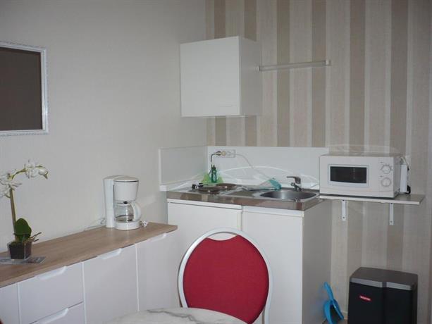 Hotel Berlin Rahnsdorf