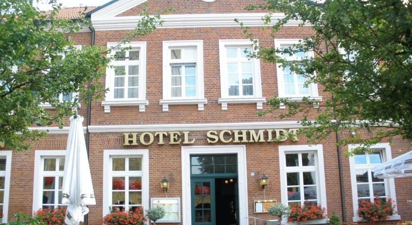 Landhotel Schmidt