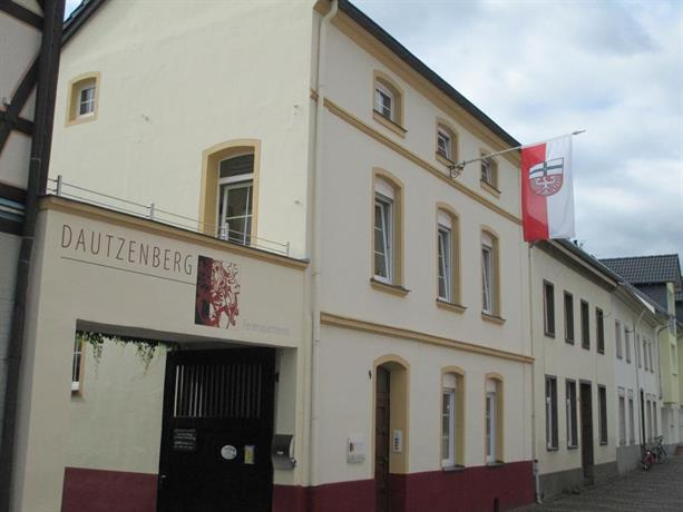 Dautzenberg Holiday Apartments