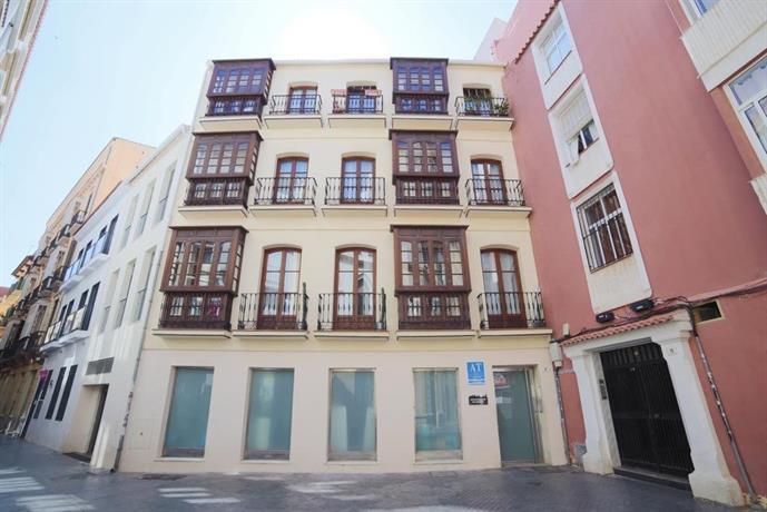 Apartamentos Salamanca Malaga Compare Deals