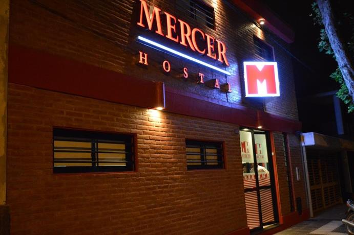 Mercer Hostal