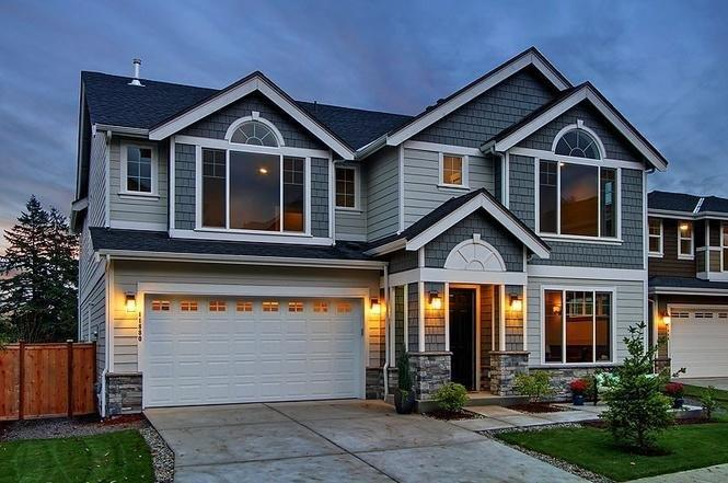 Beautiful Redmond Home