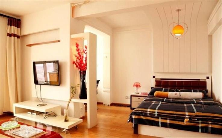 Datong Different Fashion Apartment
