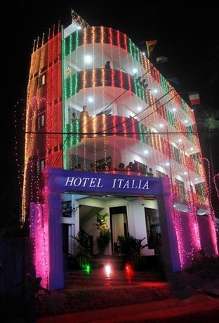 Hotel Italia Ambalangoda