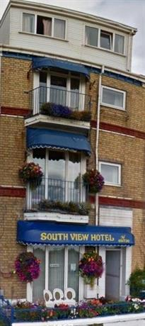 South View Hotel Swansea Compare Deals