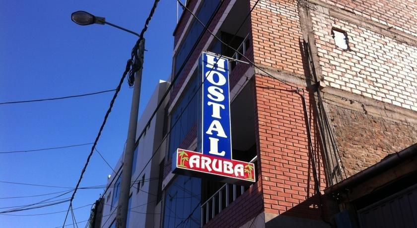 Hostal Aruba