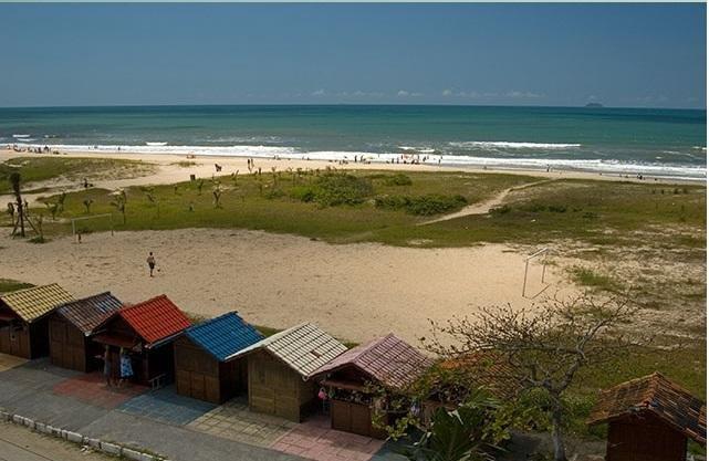 Pousada Praia de Leste