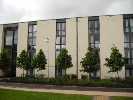 University of Bath - East Accommodation