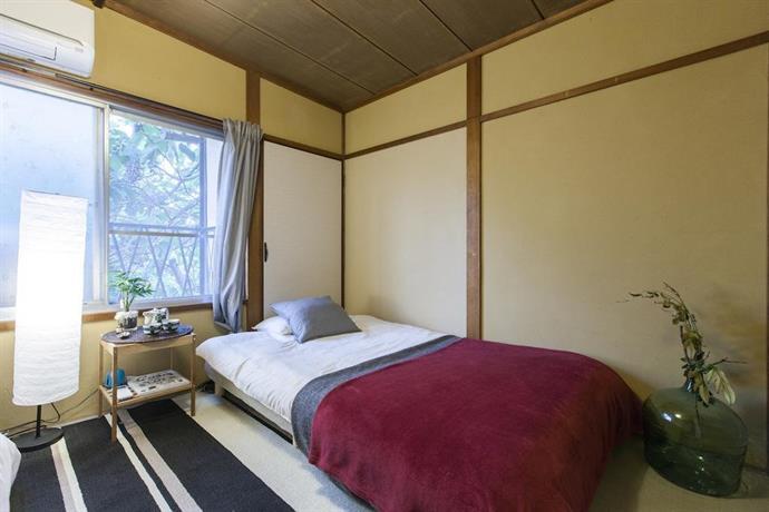 Kyoto ShibaInn Guesthouse